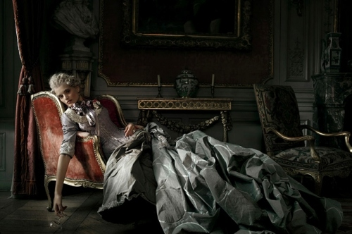 18th century, dolly, dreamfabric, editorial, fashion, interior