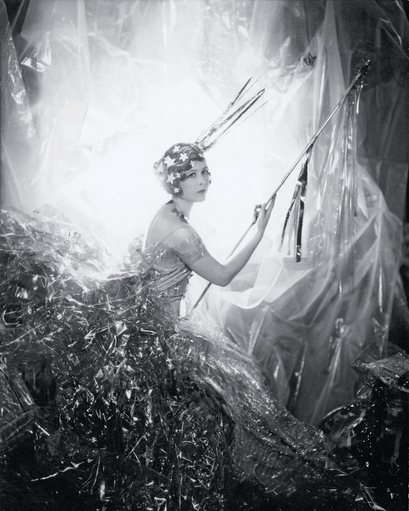 1920s, black and white, cecil beaton, conceptual, costume, dream