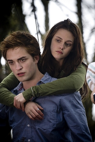 bella swan, celebrity, couple, edward cullen, kris and rob, kristen stewart