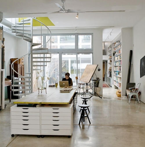 apartment, arredamento, casa, decoration, loft, organization