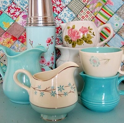 china, deco, flower, kitchen, shabby chic, victorian
