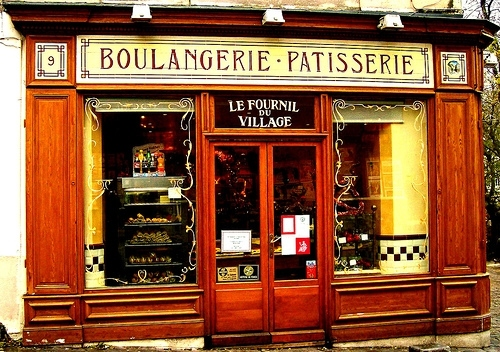 boulangerie, france, montmartre, paris, patisserie, places