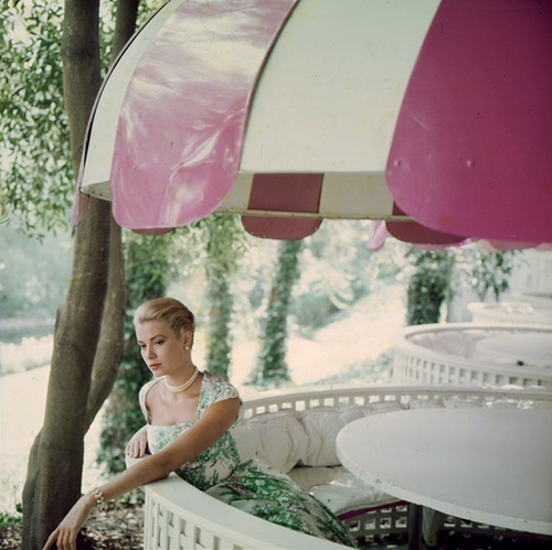 beauty, classic, femininity, grace kelly, monaco, movie, princesa
