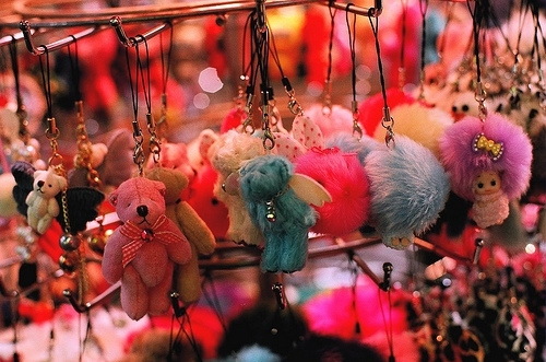 bear, bears, carnival, circus, colorful, cute