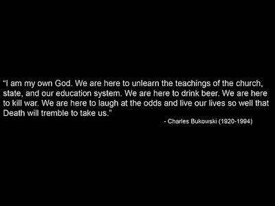 bukowski, charles bukowski, quote, quotes.text.lyrics.words, text, words