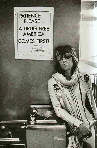 cool, drugs, keith, keith richards, music, photo, rock n roll, rolling stones