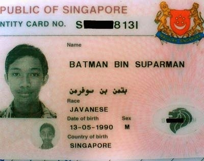 batman, best name ever, comic, superhero, superman, wtf
