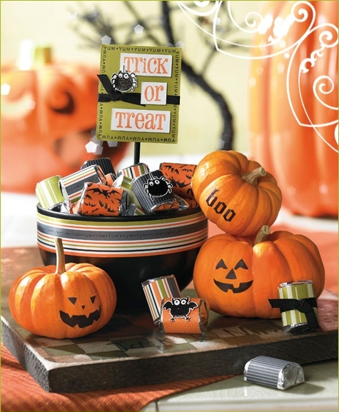 autumn, boo, candy, halloween, orange, party