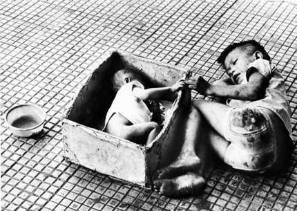 baby, chick harrity, child, vietnam, vietnam war, war