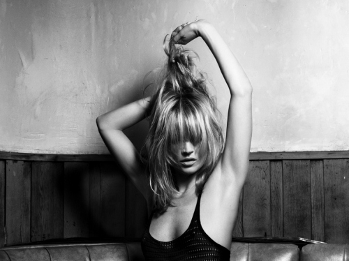beauty, cleavage, fashion, grafician, hedi slimane, kate moss, model, photography