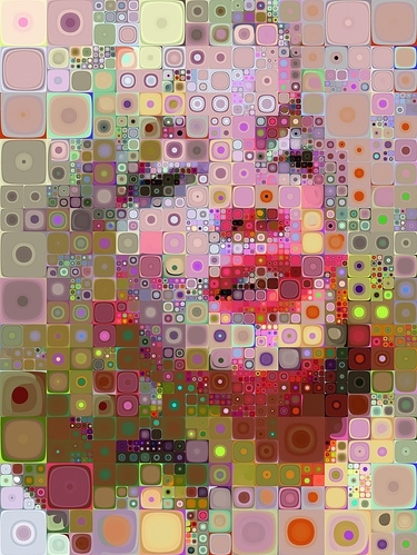 art, design, marilyn monroe, marylin, monroe, op art