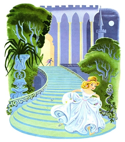 cinderella, fairy tales, fairytale, illustration, slipper
