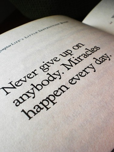 book, every day. dont forget!, give, inspiration, inspiration.quotes, life