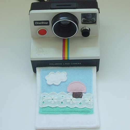 craft, crafts, handmade, photo, polaroid