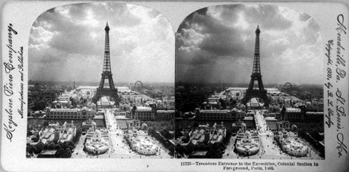 1900, black and white, eiffel tower, exposition universelle, france, paris