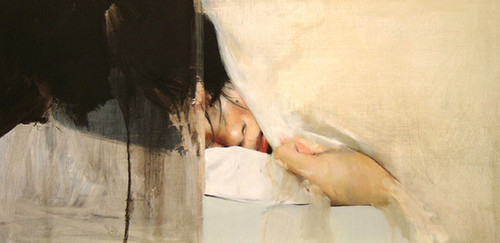 art, blanket, comfort, illustration, paint, painting