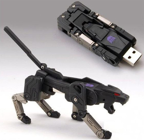 animals, ben de istiyorummm, digital, gadget, gadgets, memory, pen drive transforms, robots, stick, tech, usb