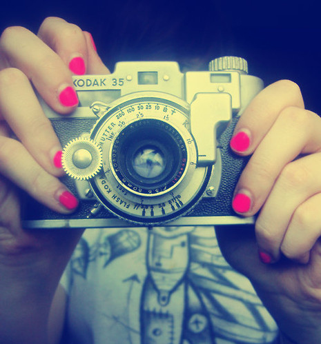 arte, artist, awww..., camera, color, cute