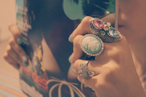 fashion, glamorous, jewelry, lovely rings, rings