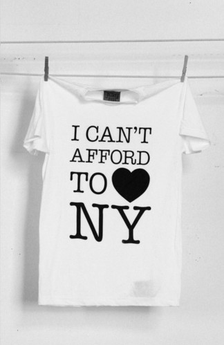 fashion, haha, inventive, new york, reality, tshirt