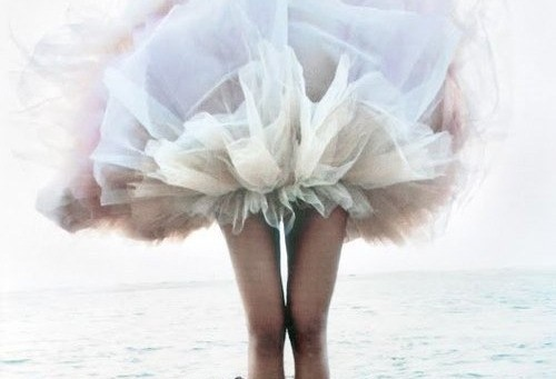 ballet, beach, dance, dancer, dress, fashion