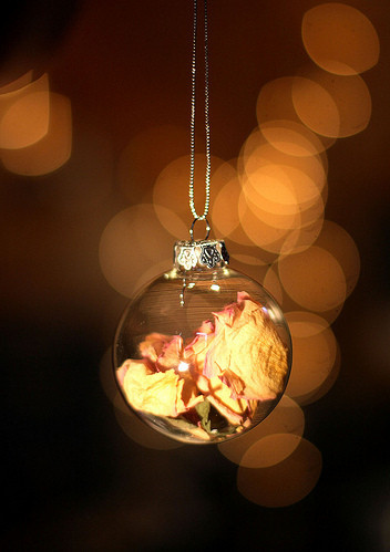 beautiful, crystal, crystal ball, lights, necklace, photography