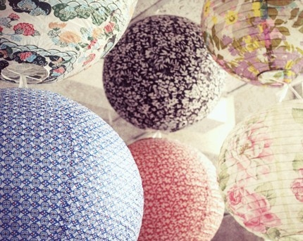 circles, design, hanging, lamp, lantern, lanterns, lights, paper, paper lanterns, patern, pattern, photography