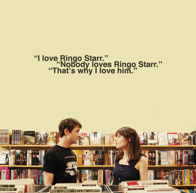 500 days of summer, 500 days to summer, funny, love, movie, movies
