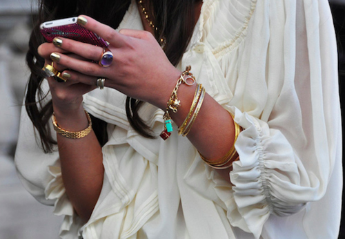 blouse, fashion, girl, glam, gold, jewelry
