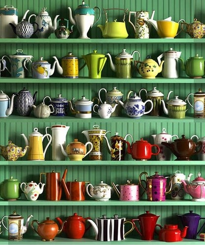 bold, ceramic, collection, color, colorful, colors