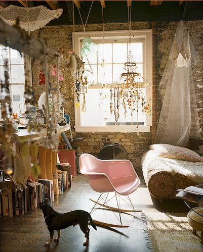 anthropologie, antique, bedroom, chandelier, color, colour