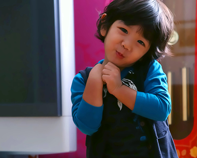 baby, cute, hello, hello baby, korean, shinee, yoogeun