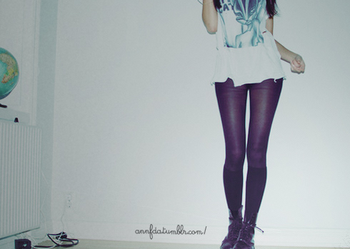 air, black, blue, boots, fashion, girl, hair, legs, photo, photography, shirt, skinny, socks, white, world