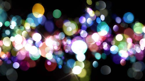 ?? ppt??, bokeh, color, colour, colours, dark, light, light blobs, lights, loight, photography, pretty, shiny, sparkle