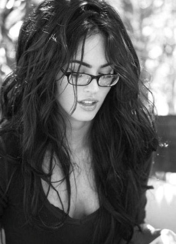 attractive, beautiful, beauty, black and white, dark hair, face
