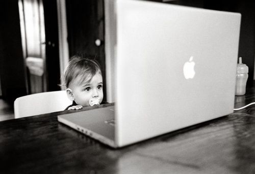 another life, apple, baby, child, cute, funny