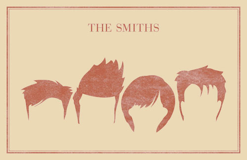 band, boy, boys, hair, music, the smiths, vintage