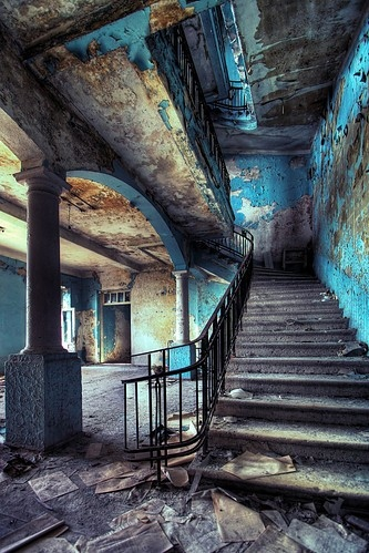 architecture, arquitectura, beautiful, beauty, blue, colour