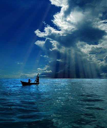 awesome, blue, blue blue, boat, calm, feeling