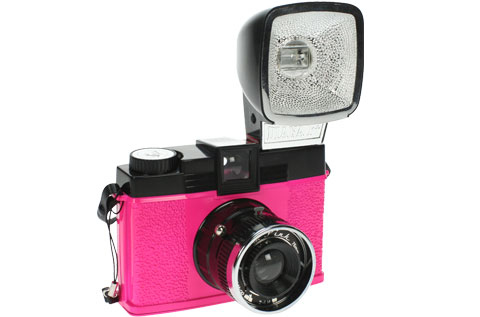 beautiful, camera, cute, girly, pink, pink camera