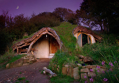 architecture, design, forest, hobbit, hobbit home, home, house, interior design, kids, underground house, wales