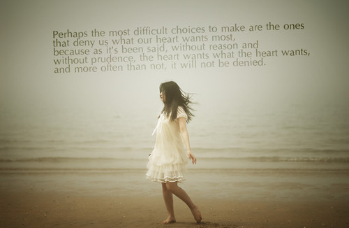 beach, beauty, denied love., girl, heart, http:southerngurl.tumblr.com