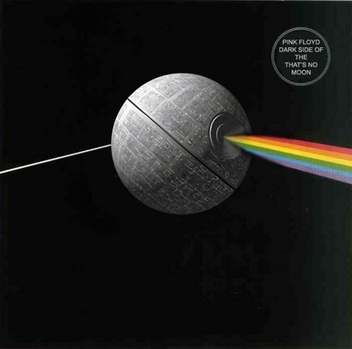 album, art, cool, cover, death star, deathstar