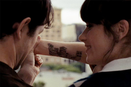 (500) days of summer, 500 days of summer, art, cinema, draw, ilike
