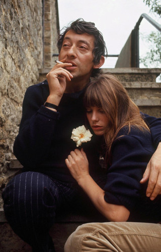 60s, celebrity, cigarette, couple, couples, euro