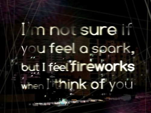 cute, fireworks, fireworks love, haha, hardy, ilove, lmao, love, love making, love quotes, poetry, proverb, quote, spark, sparks, sweet, text, with you, words, worth