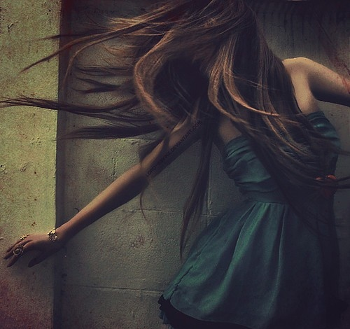 beautiful, beauty, face, female, flying hair, girl, hair, inspiration, movement girl, photo, photography, telefons, woman