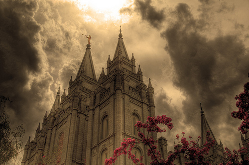 castle, god, hdr photography, jesus, joy, lds