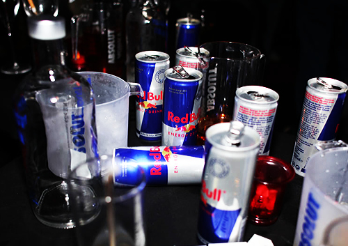 drinks, drunk, energy, redbull, vodka, wasted - image #42341 on Favim ...