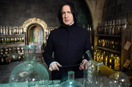 alan, alan rickman, gorgeous, harry potter, hot, i love you snape